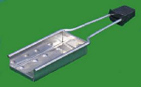 Solid Fuel Burner Tray for mamod SA1, FE1, TE1A, SR1A & SW.